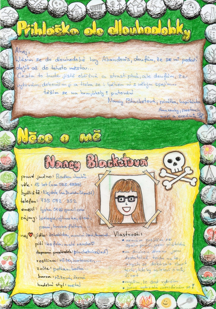 Nancy Blacketová